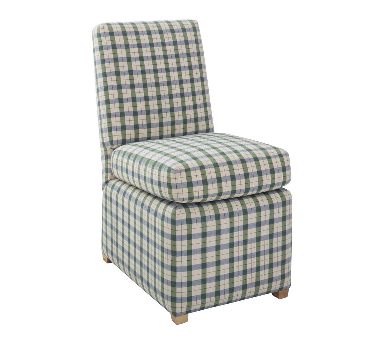 Slipper Chair Dining Slipper Chair Billy Baldwin Studio