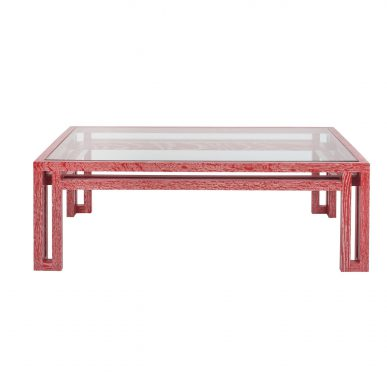 Large Cocktail Table
