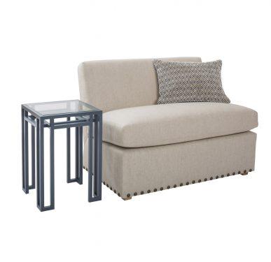 Slipper Lounge Chair
