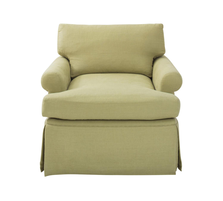 Studio Club Chair